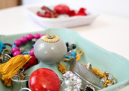 Conveninet In Using Diy Jewelry Tray