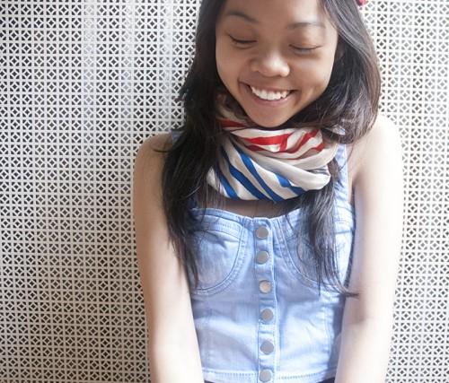 infinity scarf (via hejjuni)