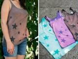 starry tops
