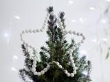 beaded star tree topper (via fallfordiy)