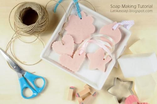 gift soap (via latikasoap)