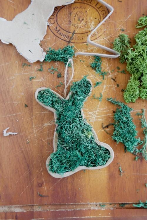 simple moss bunny (via capturebylucy)