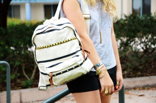 19 Cool And Easy To Make Backpacks