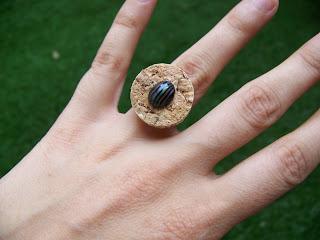 cork ring (via bycrina)