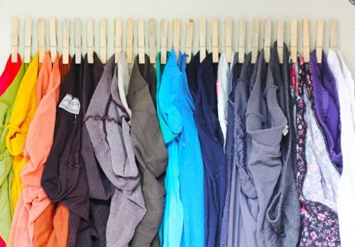 tights organizer (via lanaredstudio)