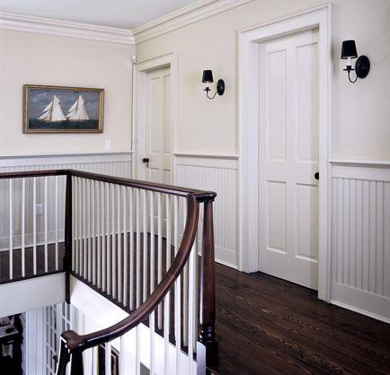 making your own stair banister  (via lemongroveblog)
