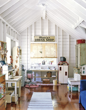 Home Office Design Ideas on Cool Attic Home Office Design Ideas Biscuits View Our Attic