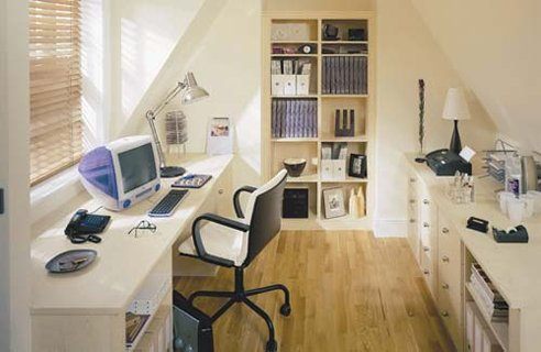 Attic Design Ideas you Cool Attic Home Office Design Ideas