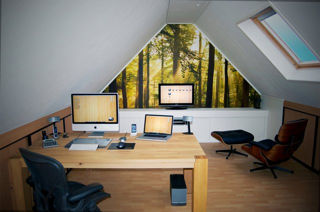 Outstanding Small Attic Office Ideas 640 x 425 · 48 kB · jpeg