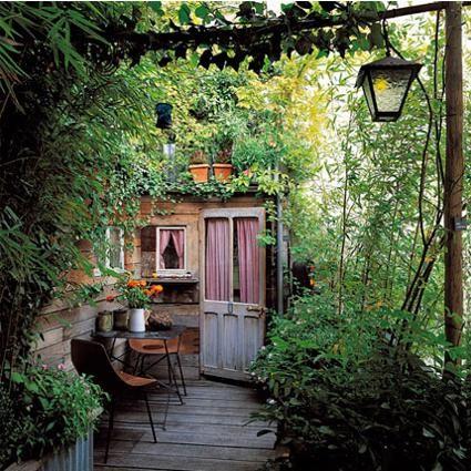 Cool Backyards 29 cool backyard design ideas - shelterness