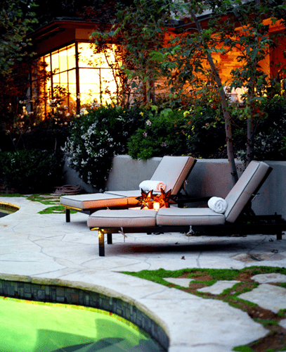 Cool Backyard Designs
