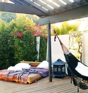 Cool Backyard Designs