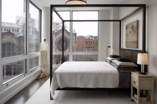 30 Cool Canopy Beds