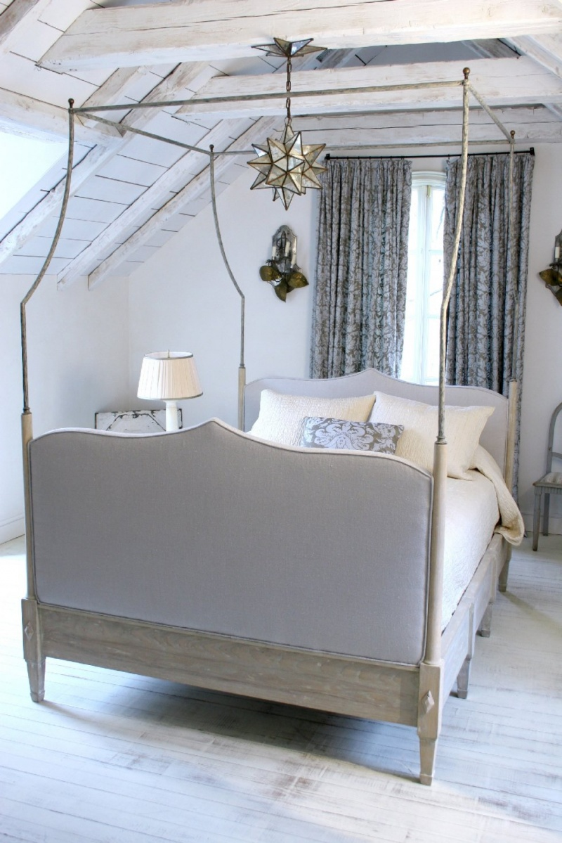 Cool Canopy Beds