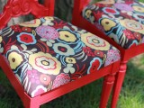 Cool Chairs Makeover