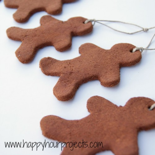 cinnamon dough ornaments (via happyhourprojects)