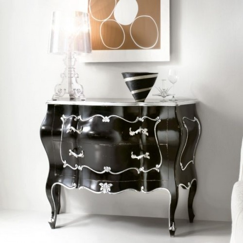 Cool Commode