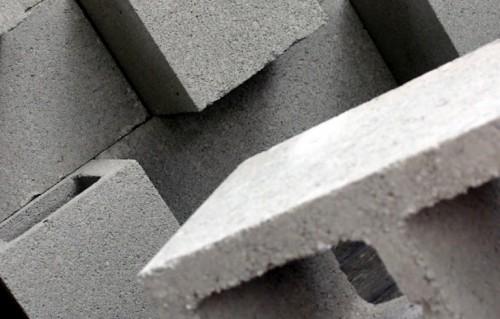 Cool Concrete Blocks For Planting Succulents