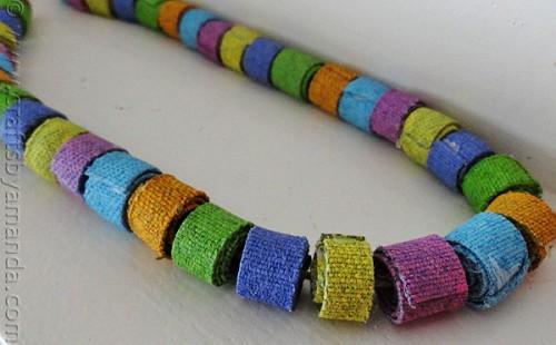 denim beads (via craftsbyamanda)