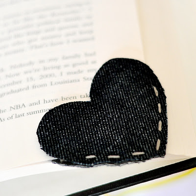 denim corner bookmark (via thecheesethief)