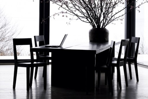 Cool Dining Place