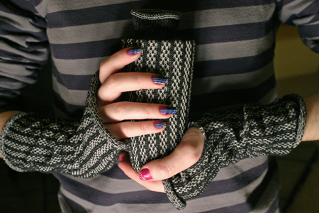 arm warmer basics (via blog)