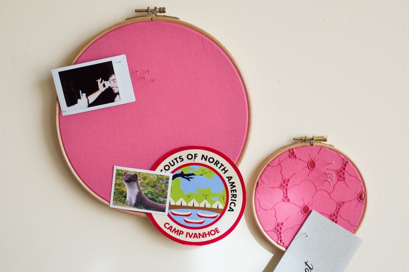 easy pinboards