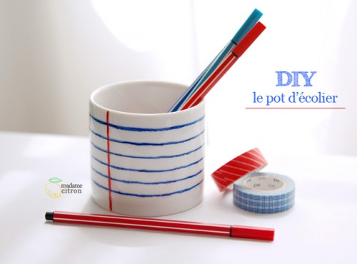 back to school pencil cases (via madame-citron)