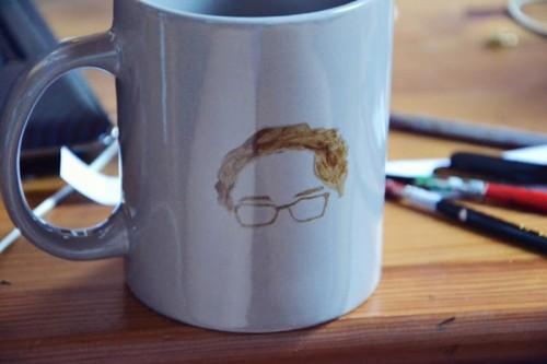 Cool Diy Big Bang Theory Mugs