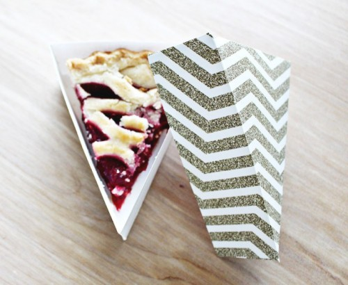 glitter pie boxes (via ajoyfulriot)