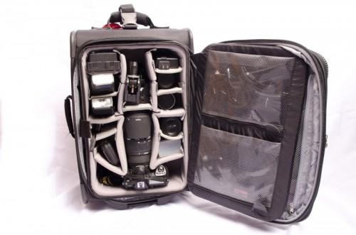Cheap DIY Rolling Camera Bag (via fstoppers)