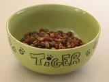 sharpie cat bowl