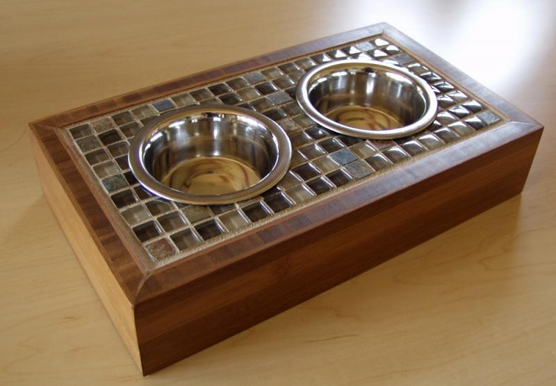 cat bowl platform