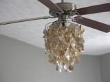 ceiling fan upgrade