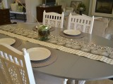 easy dining table renovation