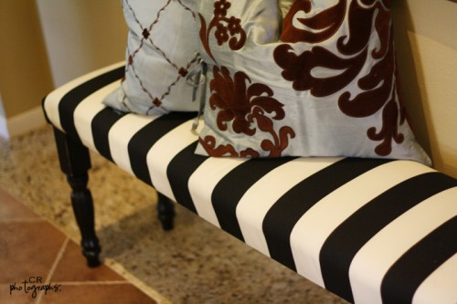 ballard designs bench (via 221vision)