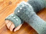 turtle gloves