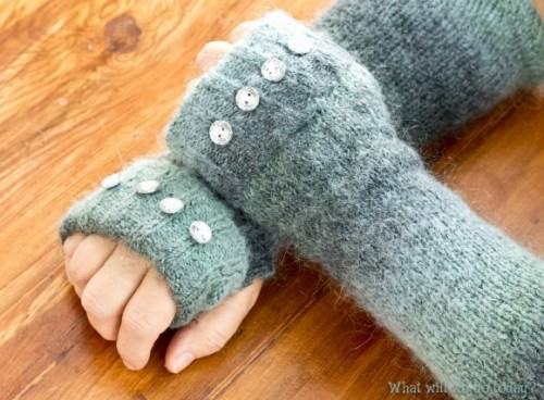 turtle gloves (via whatwillwedotoday)