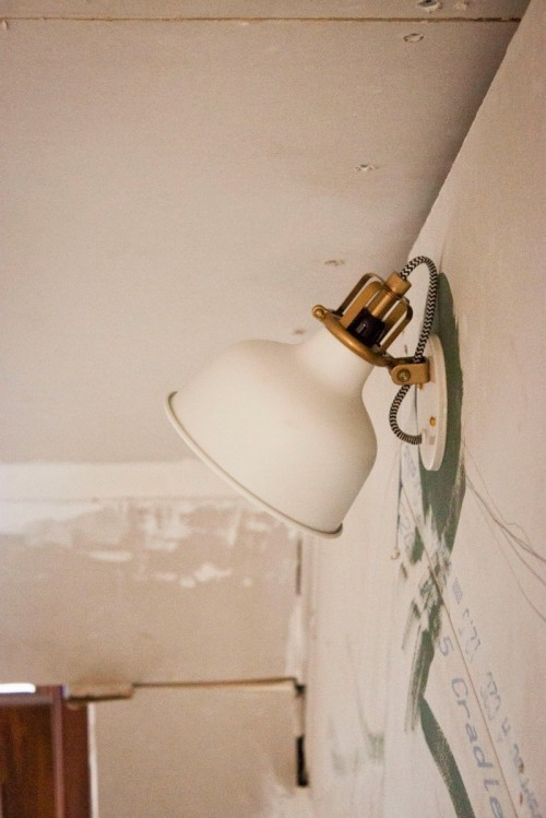 5 Cool DIY IKEA Ranarp Lamp Hacks You ll Like - Shelterness