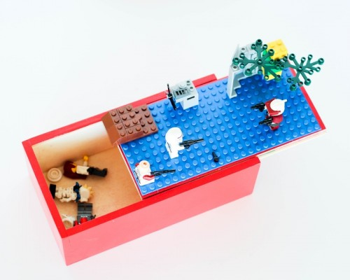 10 Cool Diy Lego Storage Ideas Shelterness