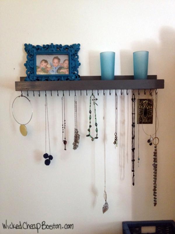 Cool DIY Storage 600 x 800