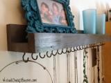 Cool Diy Necklace Shelf
