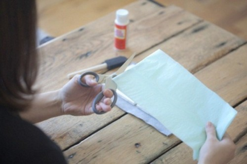 Cool Diy Ombre Tile Coasters