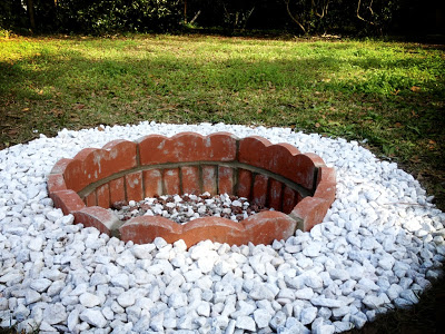 18 Cool Diy Outdoor Fire Pits And Bowls Shelterness