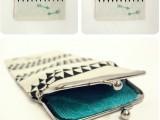 creative pencil purse