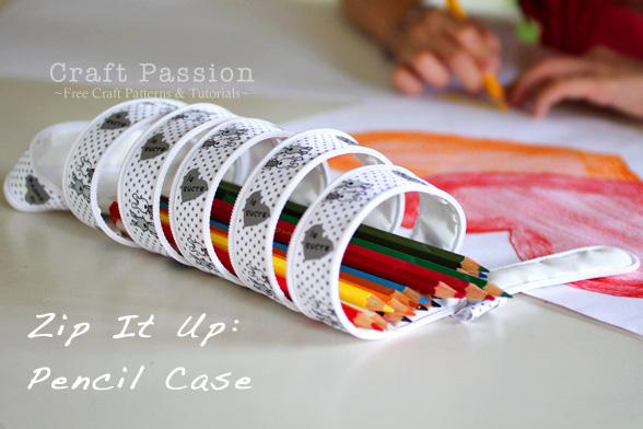 zip it up pencil case