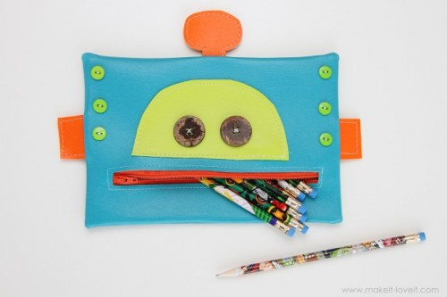 robot zipper mouth pencil case (via makeit-loveit)