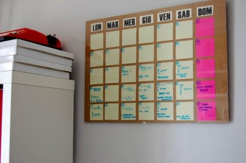 erase board perpetual calendar (via celestefrittata)