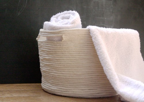 rope basket (via letsgosunning)