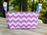 simple fabric baskets